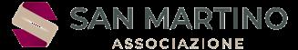 SAN MARTINO onlus Logo
